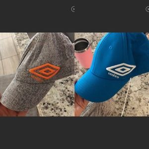 Two Boys hats